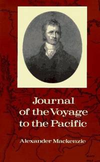 Journal of the Voyage to the Pacific