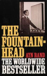 image of The Fountainhead