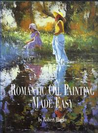 Romantic Oil Painting Made Easy