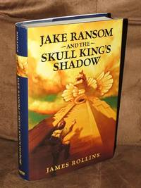 Jake Ransom and the Skull Kings Shadow  - Signed