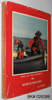 image of Dale of the Mounted : In Newfoundland