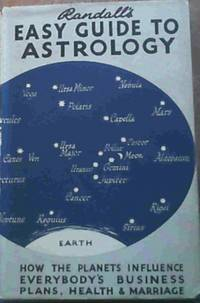 Randall's Easy Guide to Astrology for Beginners