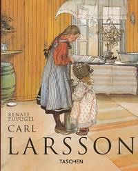 Carl Larsson. Aquarelle Und Zeichnungen.  [Carl Larsson. Watercolors and  Drawings. ] by  Renate Puvogel - Paperback - 1993 - from The Book Shelf and Biblio.com