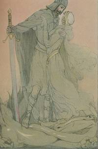 The Tale of Lohengrin. Knight of the Swan