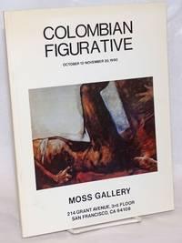 Colombian Figurative; October 12 - November 20, 1990