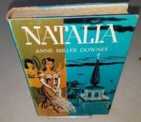 NATALIA A Novel of Old Alaska