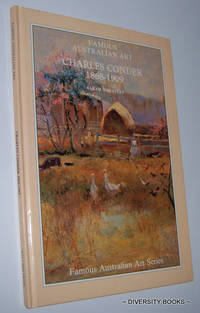 CHARLES CONDER 1868-1909 : A Biographical Sketch