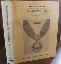Awards and Decorations of U.S. State Military Forces SIGNED