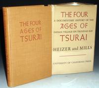 image of The Four Ages of Tsurai; a Documentary History of the Indian Village on Trinidad Bay