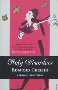 image of Holy Disorders