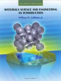 image of Materials Science and Engineering : An Introduction