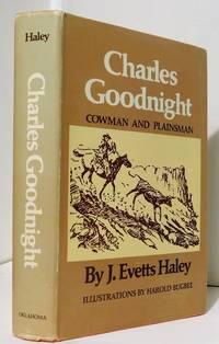 Charles Goodnight