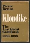 image of Klondike: The Last Great Gold Rush, 1896-1899