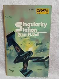 Singularity Station Daw UQ1088