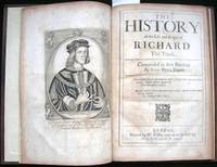 The History ot the Life and Reigne of Richard The Third