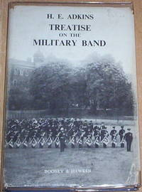 Treatise on the Military Band.