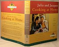 Julia & Jacques: Cooking at Home