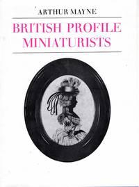 British Profile Miniaturists (Faber collectors library)