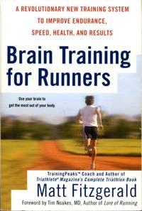 image of Brain Training for Runners