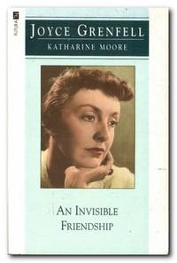 An Invisible Friendship An Exchange of Letters 1957-1979