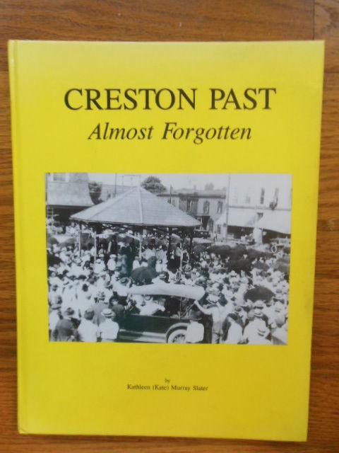 Creston Books - Aer
