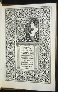 Poems by Edgar A. Poe