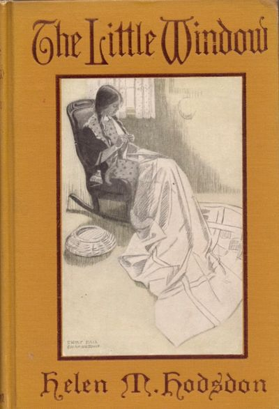 New York: Thomas Y. Crowell Company, 1913. First Edition. Hardcover. Very good. 12mo. 87 pages, . Fr...