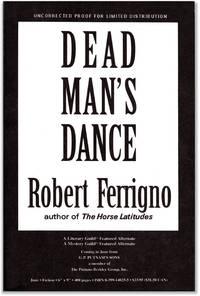 image of Dead Man's Dance.