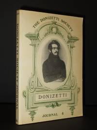The Donizetti Society Journal: Volume 4
