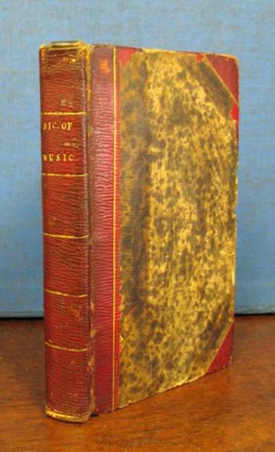 London: Printed for R. Phillips, Sold by T. Hurst, 1801. 1st edition (BMC CE Vol 4, 895; Watt I, 176...