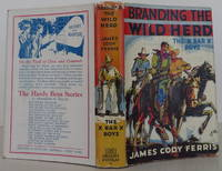 The XBarX Boys Branding the Wild Herd