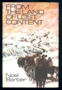 From the Land of Lost Content: The Dalai Lama's fight for Tibet