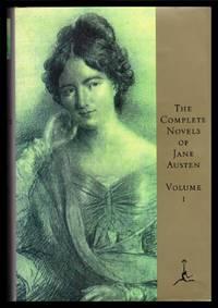 image of The Complete Novels of Jane Austen Volume 1 Sense and Sensibility, Pride and Prejudice, Mansfield Park.