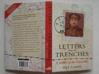image of Letters from the trenches: a soldier of the Great War