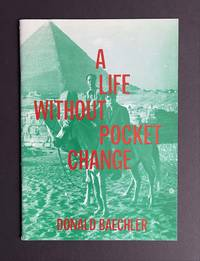 A life without pocket change : an Egyptian expense diary : ten days up and down the Nile.