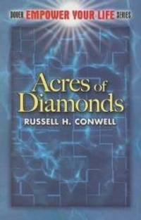 Acres of Diamonds (Dover Empower Your Life)