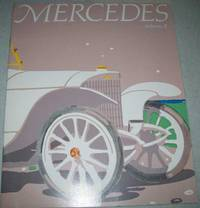 Mercedes Volume II, 1981 (Magazine)