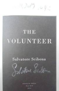 The Volunteer (SIGNED, DATED, & NYC)