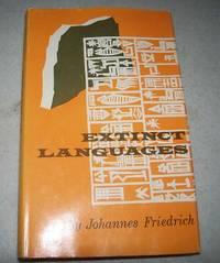 image of Extinct Languages