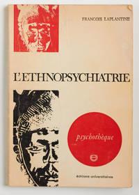 L'Ethnopsychiatrie