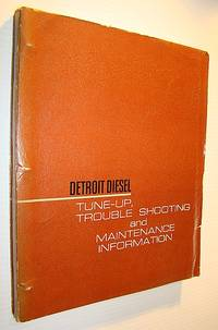 Detroit Diesel Tune-Up, Trouble Shooting and Maintenance Information - 22SE44 (Rev. 3-65)