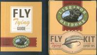 image of Fly Tying Kit with Expert Tips.