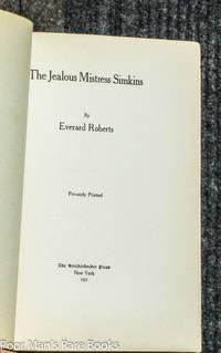 THE JEALOUS MISTRESS SIMKINS