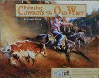 Painting Cowboys and the Old West