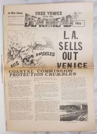 Free Venice Beachhead No. 106 (October 1978)