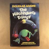 The Hitchhiker's Trilogy, Omnibus Edition