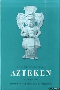De godsdiensten van de Azteken, Maya en Inca