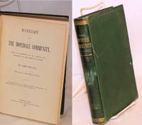 image of History of the Hopedale Community, from its inception to its virtual submergence in the Hopedale Parish. William S. Heywood, editor