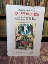 image of Transfiguration: Introduction to the Contemplation of Icons