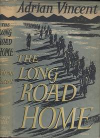 image of The Long Road Home